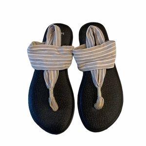 Sanuk Yoga Sling 2 Sandals 8